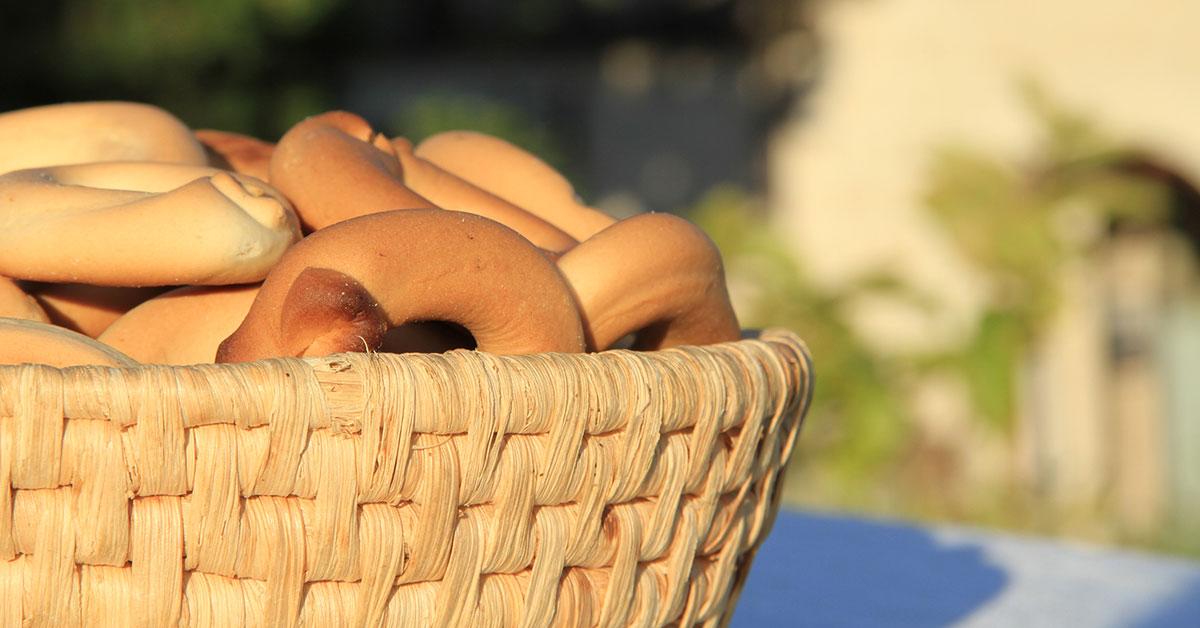 Cinque prodotti gastronomici gravinesi riconosciuti PAT
