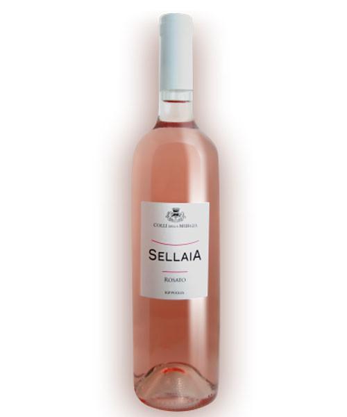 Sellaia - Vino rosato IGP Puglia