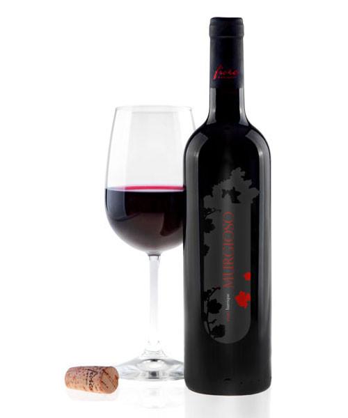 Murgioso - Vino Rosso IGP Puglia