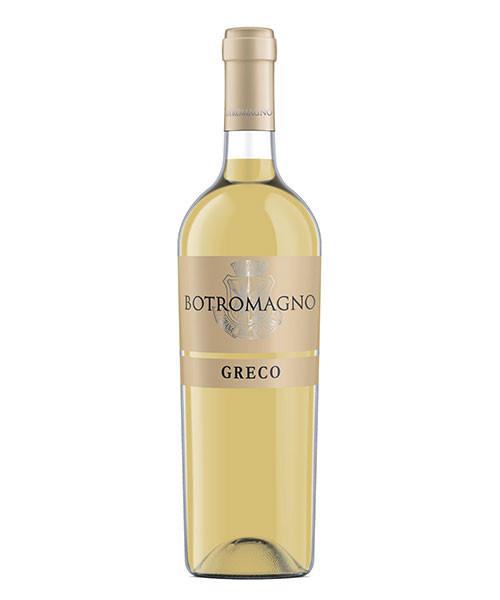 Greco Murgia Bianco IGP