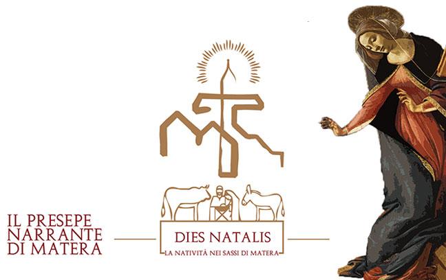 Dies Natalis – La Natività nei Sassi di Matera