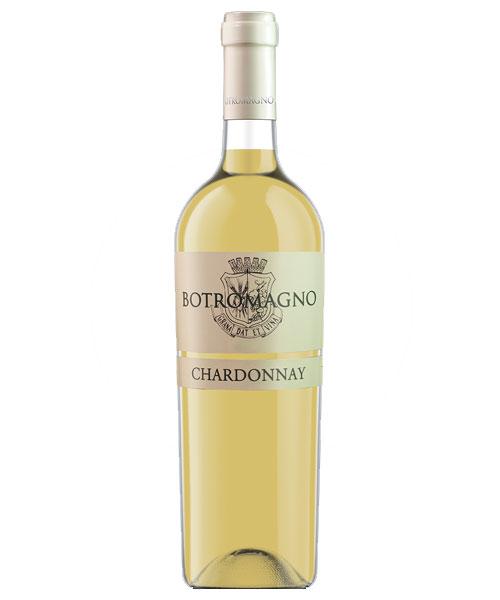 Chardonnay Murgia bianco IGP