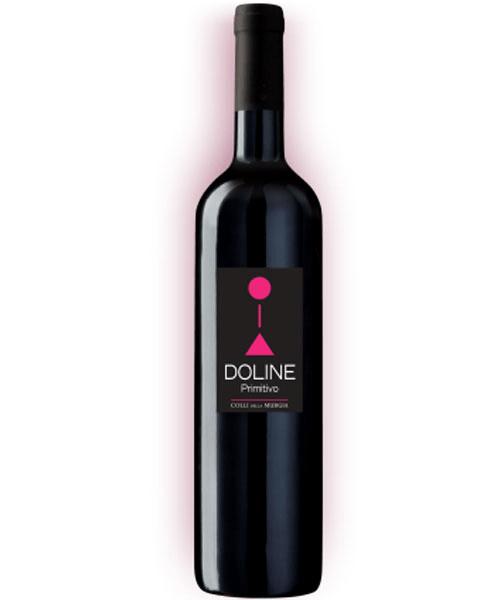 Doline primitivo - Vino primitivo IGP Puglia