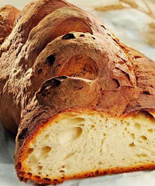 Pane di Matera I.G.P.