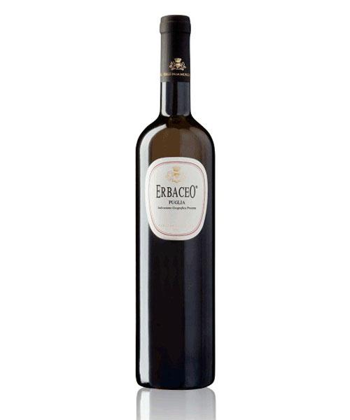 Erbaceo - Vino bianco IGP Puglia