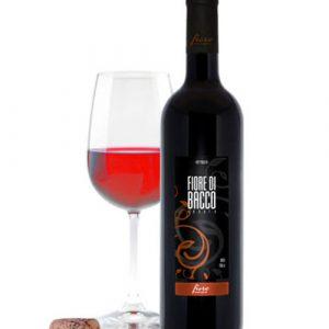 Fiore di Bacco rosato - Vino Rosato IGP Puglia