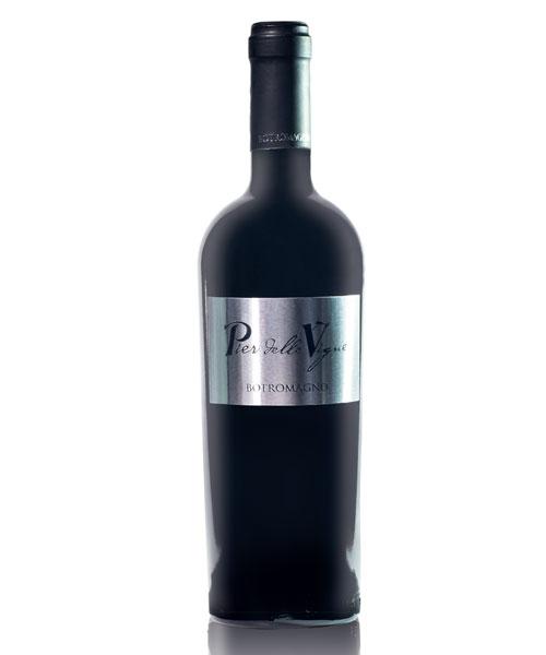 Pierre delle Vigne Murgia rosso IGP